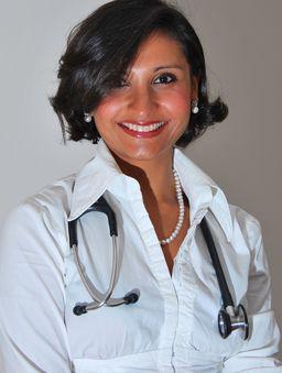 Dr Anu Arasu