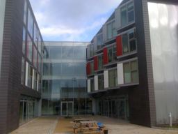 Safeshine Commercial Window Cleaning