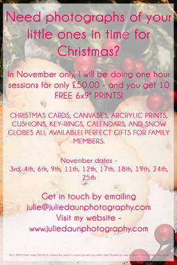 Christmas Offers!