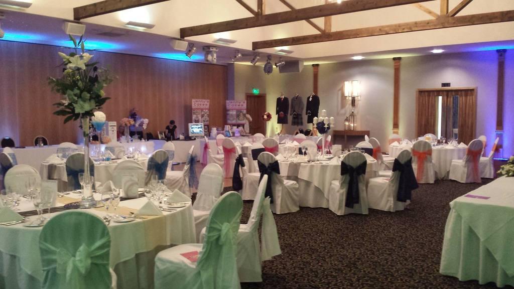 Radstone Hotel Ayr Road Larkhall Lanarkshire ML9 2TZ