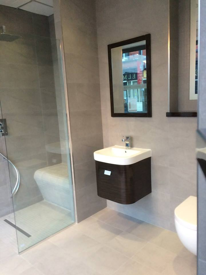 Ryan Amp Son Bathroom Showroom Anfield 61 Townsend Lane