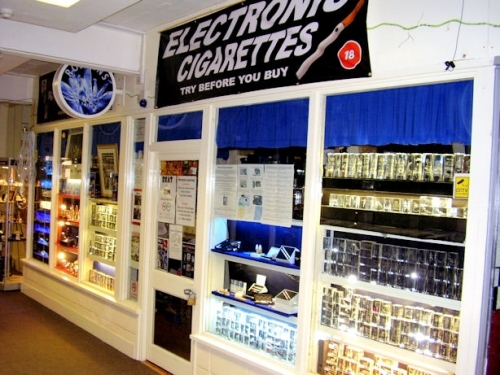 Free rechargeable electronic cigarettes