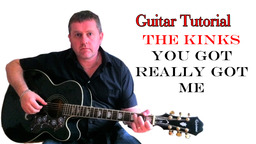 Rock Licks Guitar Tuition of South Shields