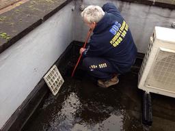 Blocked drain specialists