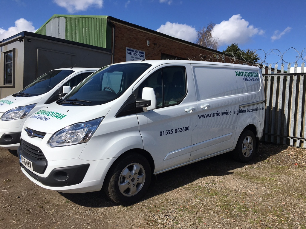 Your first choice for Self Drive Car, Van, MPVs, Minibus & Truck Vehicle Rental in Walsall, Birmingham and the West Midlands.