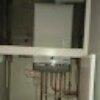 Baxi Platinum boiler install