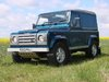 TDM 4x4 - Land Rover Specialist