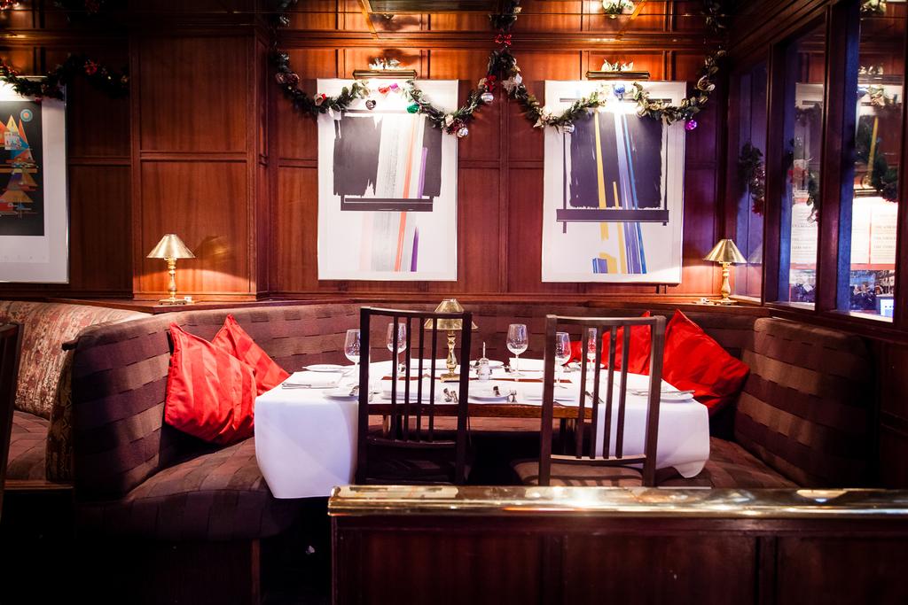 Great Queen Street Restaurant Covent Garden