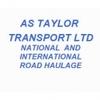 A S Taylor Transport