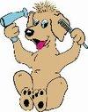 Lick n Slick Mobile Dog Grooming