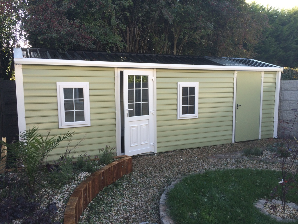 Garden Sheds Tipperary mss, steel garden sheds texaco filling station waterford rd