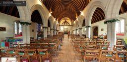 All Saints Church Woodham Google Virtual Tour