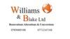 Williams & blake ltd