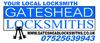 Gateshead Locksmiths