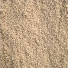 Free Draining Silica Menage Sand