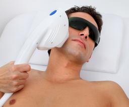 Men - avoid that shaving rash once and for all