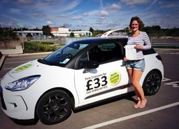 nottingham driving lessons