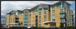 The Quarterdeck, Gosport