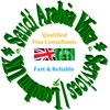 Saudi Arabia Visa Services | London UK