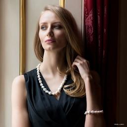 Keshi Pearl Jewellery