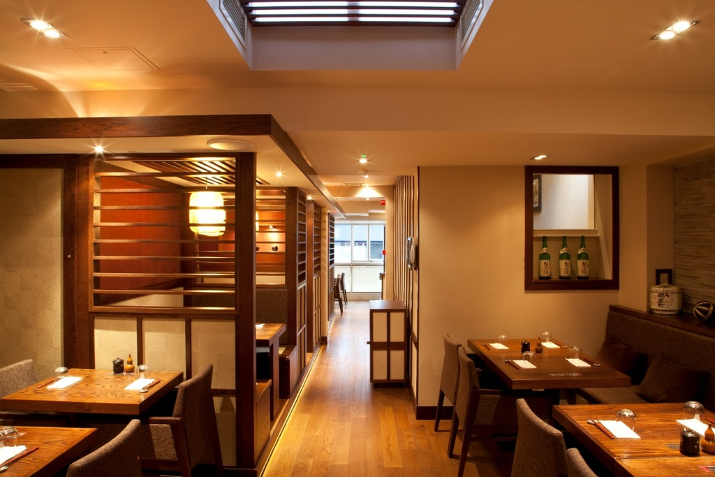 Chisou Japanese Restaurant