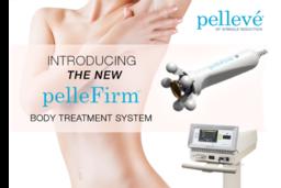 Pellevé - face rejuvenation & tightening