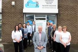 Staff South Shields