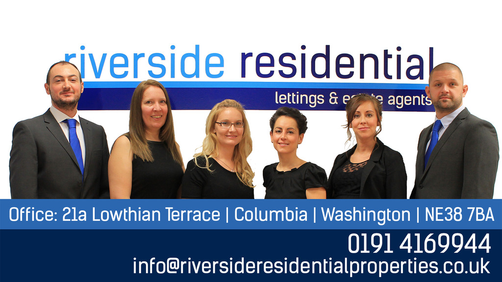 Property Management Company In Washington Tyne And Wear