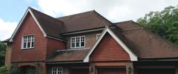 Surrey loft conversion services