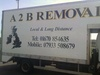 A2B REMOVALS