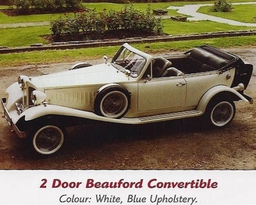 Beauford Large