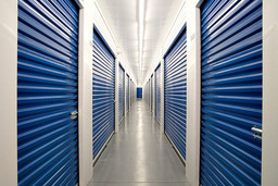 Storage In Wolverhampton