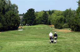 Cambridge Golf Course