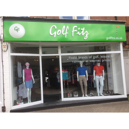 Golf fitz 24 allandale road stoneygate leicester leicestershire allandale road store in stoneygate leicester sciox Image collections