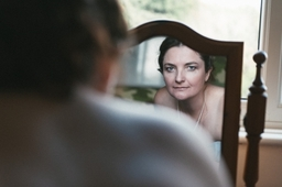 Nottinghamshire Wedding Photographer Kristy James Wedding In Misson Near Bawtry Getting Ready