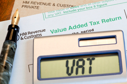 Need help with your VAT?  We can help you!
