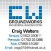 Cw Groundworks And General Building Work