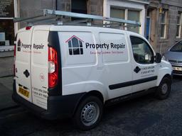Property Repair - The Complete All Trades Co.
