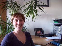 Emma Sutcliffe FCA