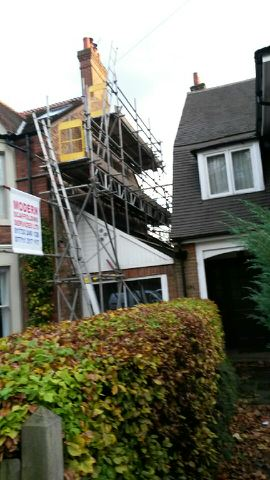 Details for craftsman roofing of clitheroe in bold venture Craftsman roofing
