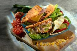 Food Photography - Magazine advert