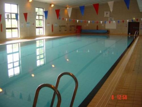 Image result for clayesmore Swimming pool