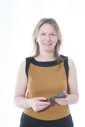 Monika Higgins Managing Director