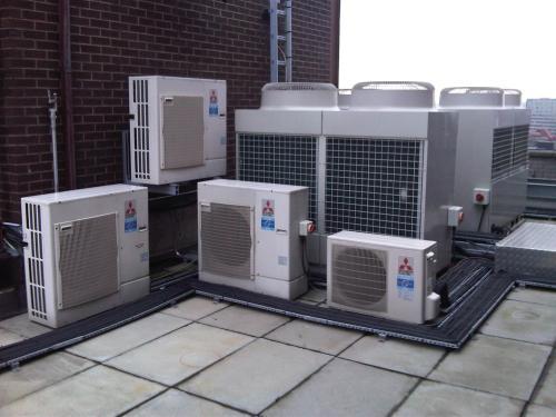 Barrett Heating And Cooling