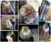Rachaels hair