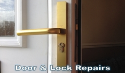 Door  & Lock Repairs - Has Your Door Dropped or Is It Catching The Frame?