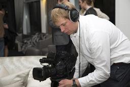 Corporate Event Videographer - London
