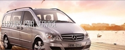 Affordable luxury car services
