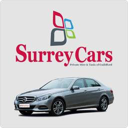 Surrey Cars - Guildford Taxi Co.