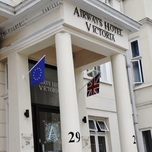 10 Best Hotels Near Victoria Coach Station - TripAdvisor